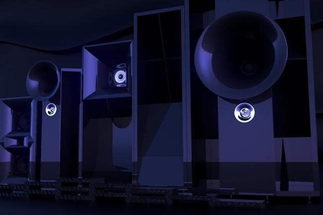 Выход нового поколения акустики Aida