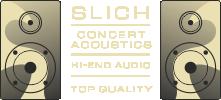 Интернет магазин концертной акустики Slich